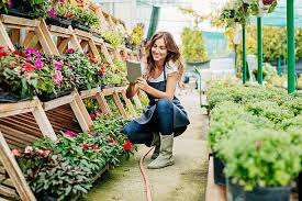 own gardening business the expert way