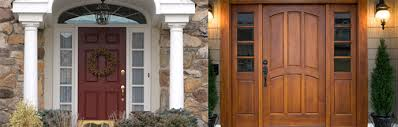 painted residential front doors. Unique Residential Painted Residential Front Doors Reddish Colored Door Painted Residential  Front Doors R And