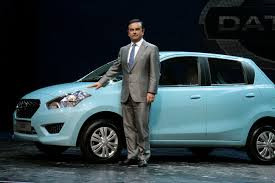 new car launches in july 2013FileCarlos Ghosn at Datsun Go Launch New Delhi India July 15 2013