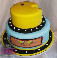 Birthday Cakes Houston Unique Tx Suzybeez Cakez N Sweetz Cake Korean