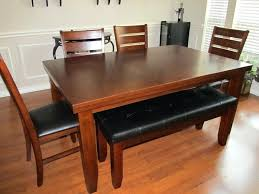 full size of dining table with bench seats cute black drums modern pendant lighting smart triangle