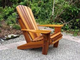 merry garden adirondack chair cedar kits woodworkingplansadirondack foldable with pull out ottoman