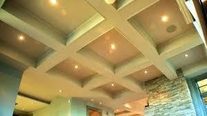 coffered ceiling lighting. Fine Ceiling Coffered Ceiling Lighting For Every Home  Our Pot Lights Indirect Inside T