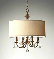 pottery barn crystal chandelier drum shades for with innovative shade chandeliers best home decor and 6