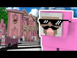 1,040 likes · 158 talking about this. Pink Sheep Wiki Minecraft Amino