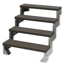 Grundsätzlich unterscheidet man stufen aus massivholz und stufen aus paneelplatten. Treppe 3 Stufen Gunstig Kaufen Ebay