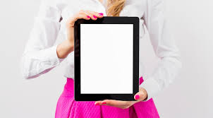 Sales Presentaion Best Practices For Giving A Sales Presentation On A Tablet