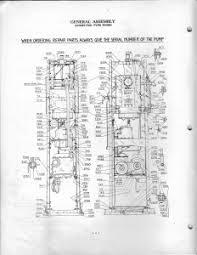 gaspumps us old gas pump parts original parts for antique gas tokheim 39 tall tokheim 39 tall