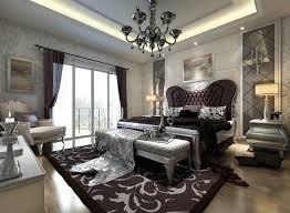 European Style Bedroom Ideas