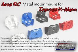 Площадь <b>RC</b> металлическое моторное <b>крепление</b> для <b>Traxxas</b> X ...