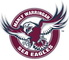 Image - 885px-Manly-Warringah Sea Eagles logo.svg.png | Logopedia ...