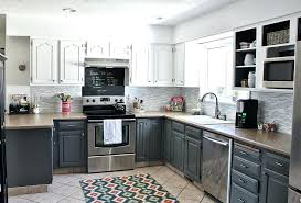 white kitchen cabinets light granite light brown cabinets gray white kitchen cabinets light brown granite