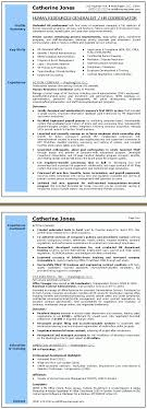 Cute Best Resume For Hr Professional Gallery Entry Level Resume