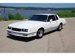 1983 to 1985 Chevrolet Monte Carlo for Sale on ClassicCars.com
