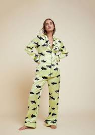 Olivia von Halle   Luxury British Silk Nightwear   Olivia von Halle    Olivia von halle, Silk pajamas, Silk pajamas women