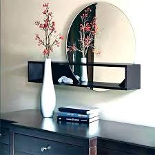 round mirror ed s closet doors x inch door season ball winner 80 60 80cm