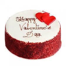 Red Velvet Cake Gift Red Velvet Cake Free Delivery Gift My