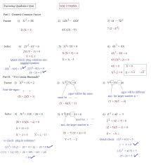 winsome kuta algebra 1 solving quadratic equations by factoring worksheets geometry kutaftware 1lving worksheet llc