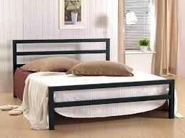 Full Size Iron Bed Frame Iron Bed Frames King King Size Iron Bed ...