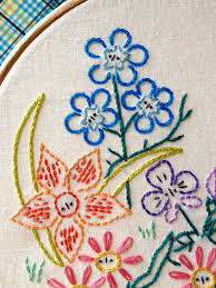 Free Hand Embroidery Patterns To Print