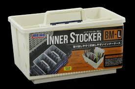 <b>Контейнер</b> внутренний для <b>ящиков Meiho</b> Inner Stocker BM-L, арт ...