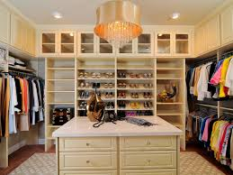 ... Master Bedroom With Walk In Closet For Inspirations Glamorous Walk In  Closet With Island Cream Colored ...