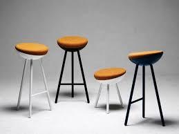image of contemporary bar stools