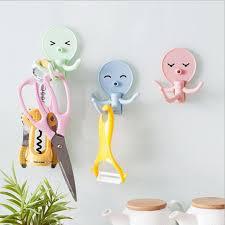 cute coat hooks new wooden decorative hook alphabetical cartoon children s with regard to 3 nhlsimulation com