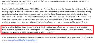 Sample Doctors Note For Travel Cancellation How To Write The Perfect Complaint Letter
