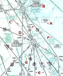 Jeppesen High Altitude Enroute Charts 18 Extraordinary Enroute Low Chart