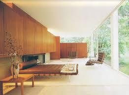 Mid-century Modern and Minimalist Furniture: Streamlined Design