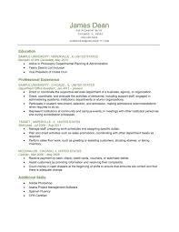 Chronological Format Resume Awesome Resume Format Reverse Chronological Resume Format Pinterest