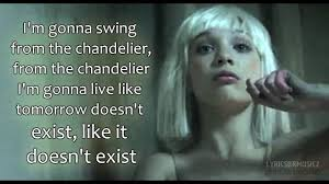 swing from the gonna s sia chandelier s hd you wonderful picture