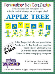 Home Daycare Flyer Samples Examples Of Daycare Flyers Daycare Home