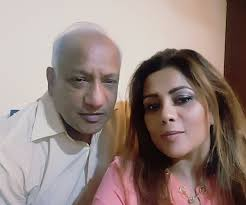 """Poonam Gupta OBE on Twitter: """"Bonding time with daddy. The first man who  taught me to stand up for myself and be my own person. #Father & #Daughter…  https://t.co/OR8AOwFADF"""""""