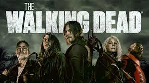 Die neue staffel besteht nicht nur aus 16. The Walking Dead Rotten Tomatoes