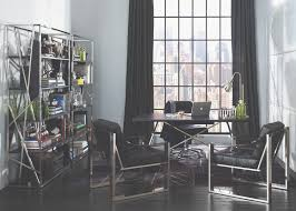 Cool home office designs Bedroom 25 Photos Dmarge Cool Home Offices Ideas That Will Make You Love Work Everyday
