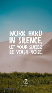 Motivational Quotes For Work Success Wallpaper
