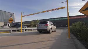 Height Restriction Barriers Design Vehicle Height Bars Height Clearance Bars Group 1