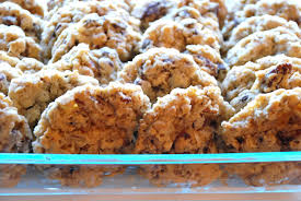Recipe For Kitchen Sink Cookies Intended For Desire Live House Craft