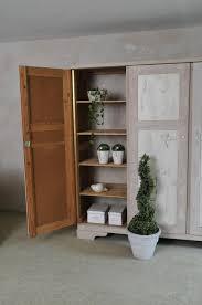 Schränke Sonstige Schlafzimmermöbel Vintage Schrank Schrank Im