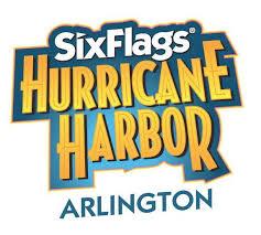 hurricane harbor arlington texas six flags hurricane harbor arlington