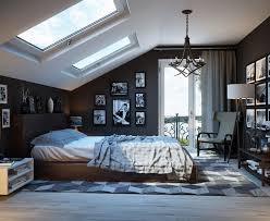 Single Man Bedroom Design 22 Bachelors Pad Bedrooms For Young Energetic Men  Bedrooms (800 X 654px)