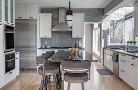 white contemporary kitchen kitchen remodel pictures k40