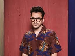 Dan levy (born daniel jason levy; Schitt S Creek Showrunner Dan Levy On Season 5 Reality Television And Being Canadian Vogue