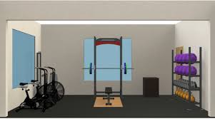 Perfect Home Gym Design Building The Perfect Home Gym Blk Box