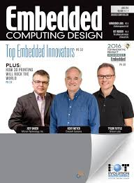 Embedded Computing Design Embedded Computing Design By Opensystems Media Issuu