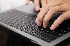 Bàn phím Macbook không gõ được số khắc phục thế nào ?