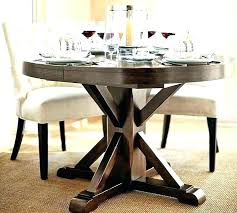 ikea usa dining table dining table half round tables extending pedestal alfresco brown pottery barn room