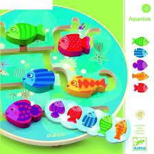 <b>Деревянные игрушки DJECO</b> оптом от компании VZV.su
